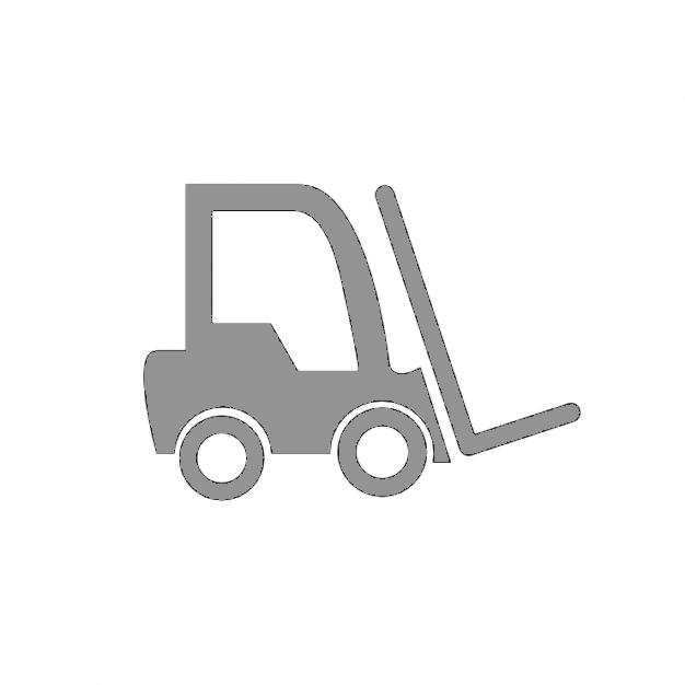 Trolley der Maße 1200x800x280