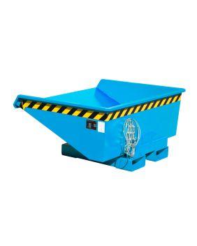 Kippbehälter EXPO 275, lackiert, Lichtblau