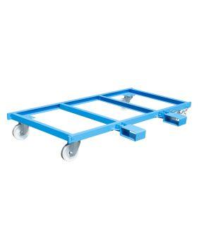 Langgutseitenwagen LSW 2,5, lackiert, Lichtblau