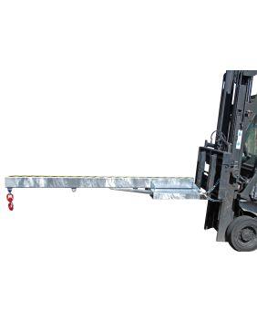 Lastarm LA 2400-2,5, feuerverzinkt