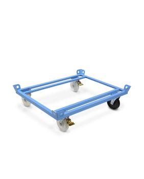 Trolley der Maße 1200x1000x280