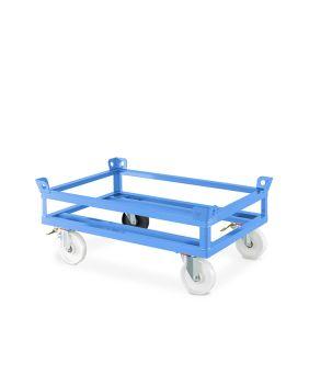 Trolley der Maße 1200x1000x450